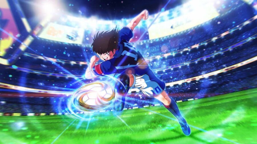 Captain Tsubasa: Rise of New Champions chega em 28 de agosto