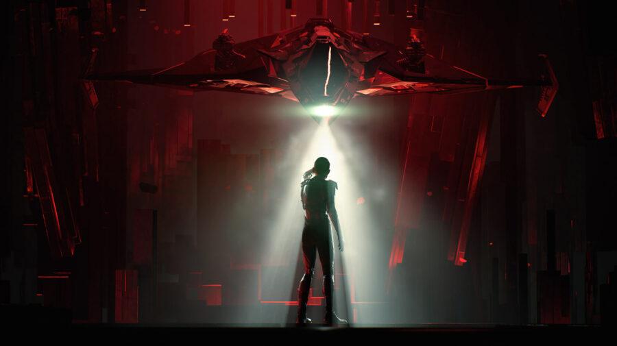 Chorus, novo jogo espacial da Deep Silver, terá Ray Tracing nos consoles da próxima geração