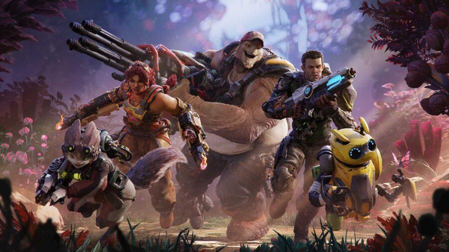 Crucible, jogo da Amazon para PC, chega no dia 20 de maio