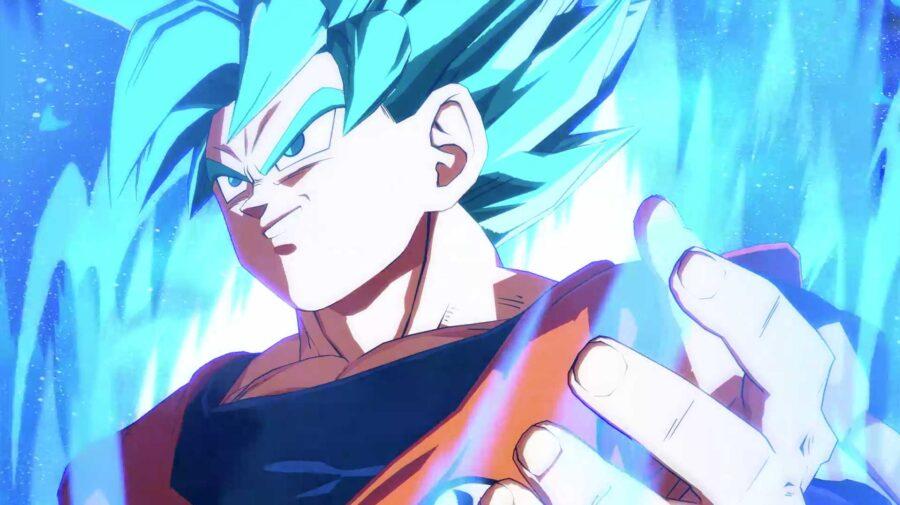 Dragon Ball FighterZ supera marca de 5 milhões de cópias vendidas