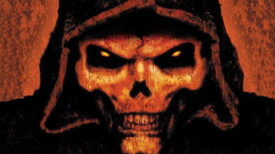 Remaster de Diablo 2 será lançado este ano, diz site