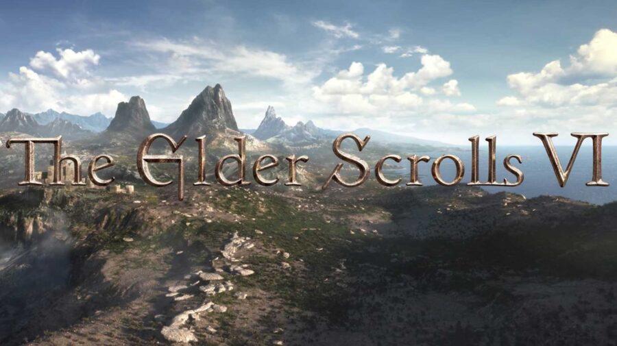 Bethesda reafirma que Elder Scrolls 6 levará alguns anos para ser lançado