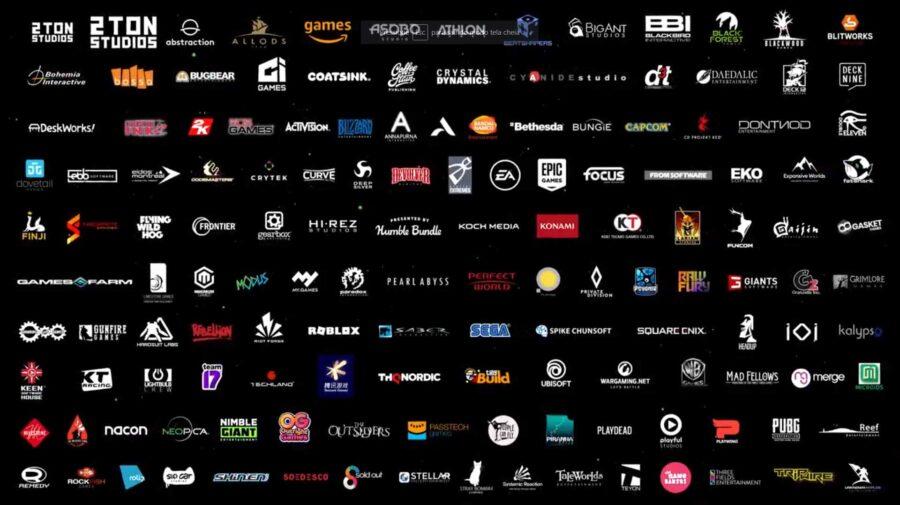 Microsoft revela que há mais de 140 estúdios produzindo jogos para Xbox Series X