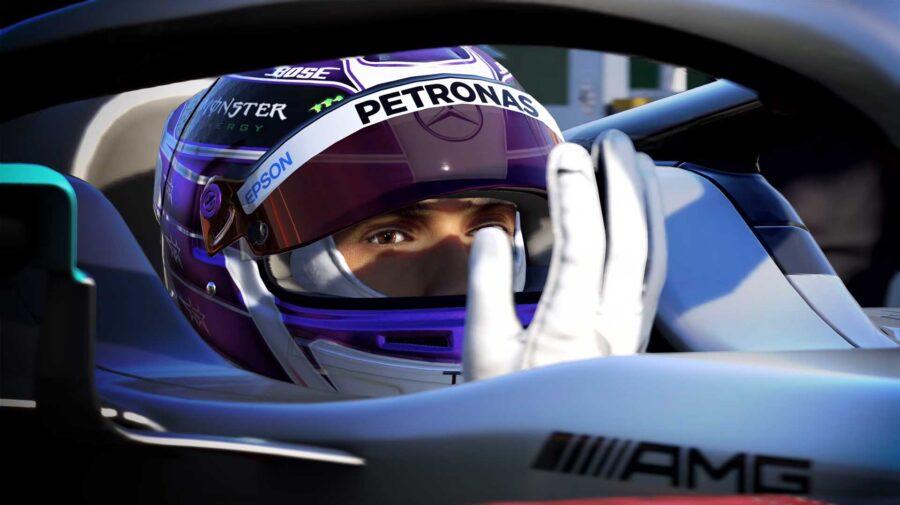 Novo trailer de F1 2020 traz mais detalhes e um pouco da jogabilidade