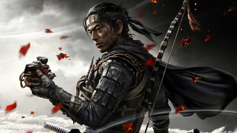 Próximo State of Play será dedicado a Ghost of Tsushima
