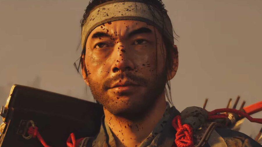 Estúdio avisa que Ghost of Tsushima já está pronto