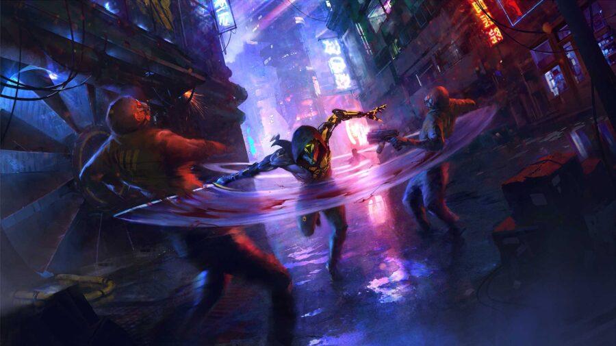 Ghostrunner chega em 27 de outubro para PC, PS4 e Xbox One