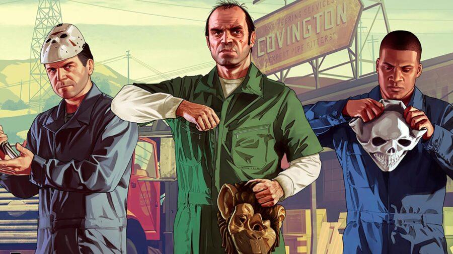 Take-Two sugere que Grand Theft Auto VI será lançado em 2023 [atualizado]