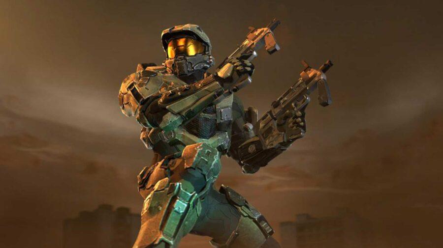Halo 2: Anniversary chega ao Steam no dia 12 de maio