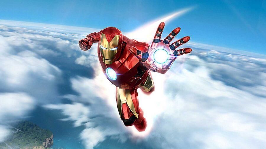 Jogo do Homem de Ferro para PlayStation VR sairá no dia 3 de julho