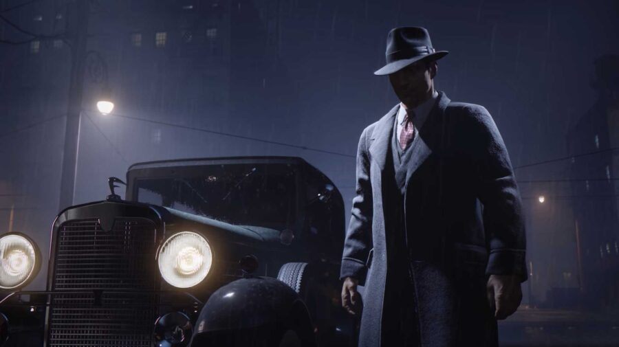 Mafia: Trilogy anunciado para PC, PlayStation 4 e Xbox One
