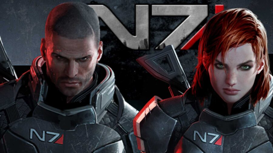 Mass Effect Legendary Edition é classificado na Coreia do Sul