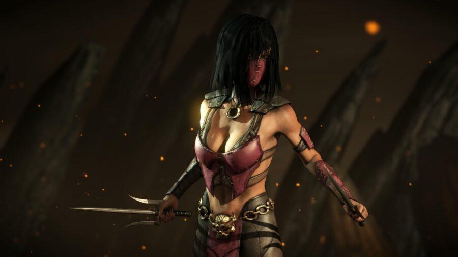 Ed Boon explica razão pela qual Mileena e Reptile não estão em Mortal Kombat 11