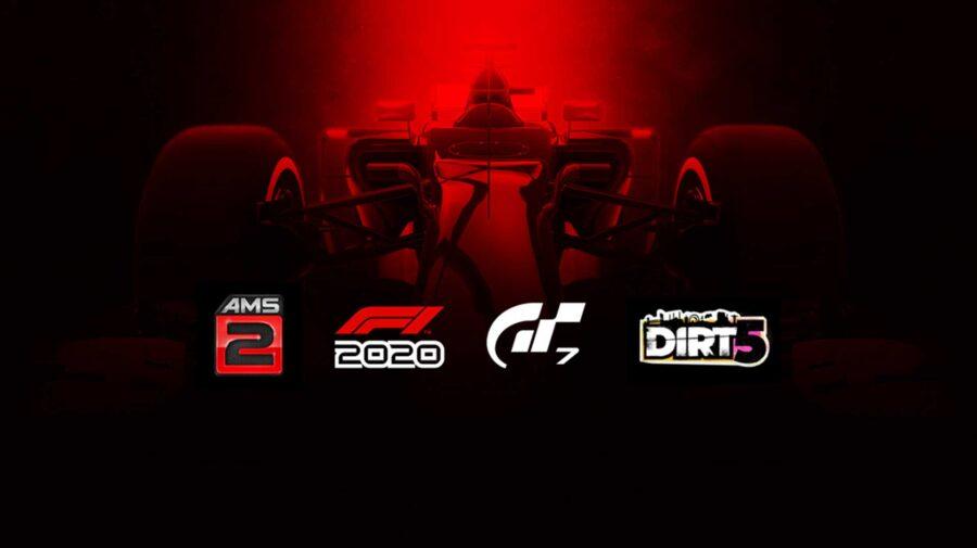 """Fabricante de cockpits sugere Gran Turismo 7 em 2020 e diz que foi """"mal-interpretada"""""""