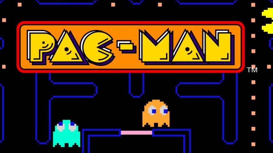 Parabéns! Pac-Man comemora 40 anos!