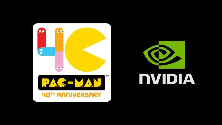 PAC-MAN completa 40 anos e Nvidia celebra recriando game via inteligência artificial