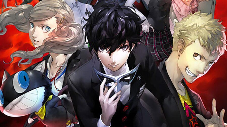 Persona 5 por menos de R$ 32 e mais jogos em promoção na PlayStation Store