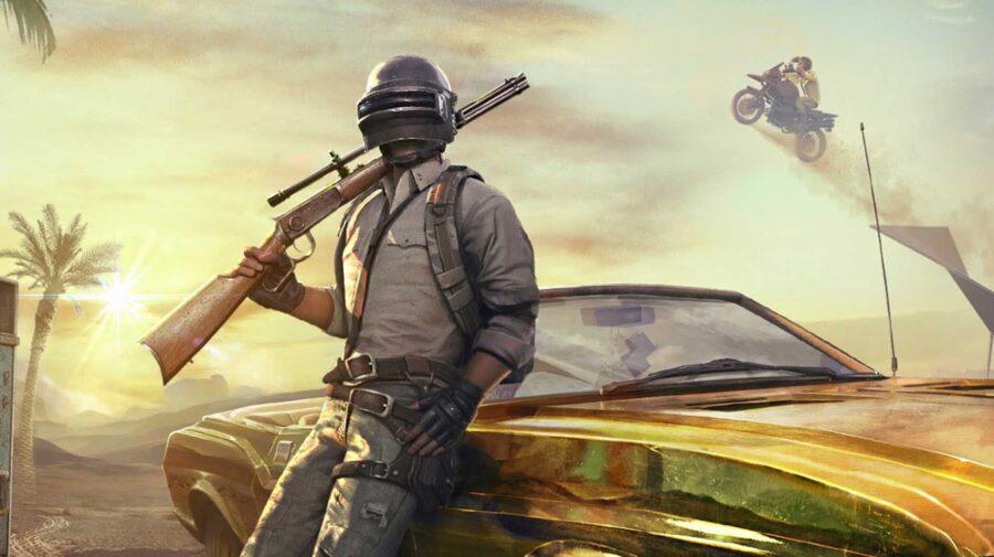 Futbolist é o vencedor do PUBG Mobile World League West
