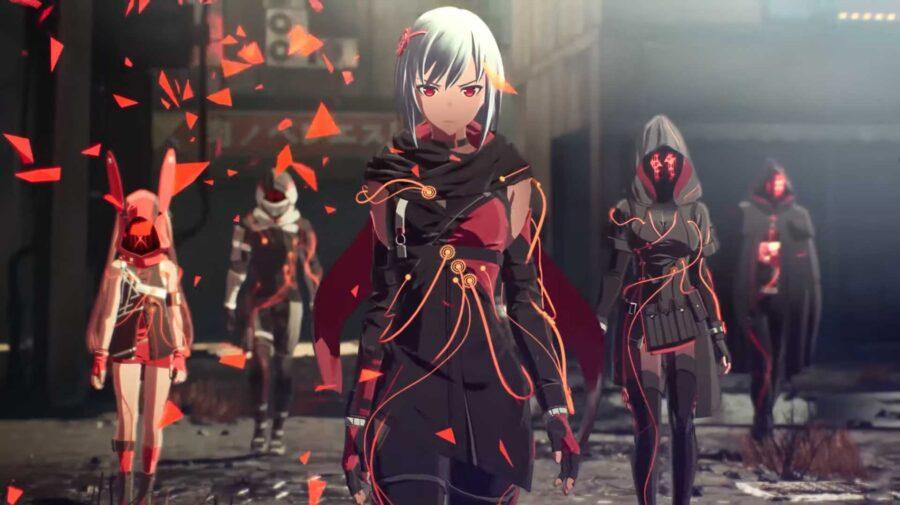 Scarlet Nexus, novo RPG de ação da Bandai, é anunciado para Xbox Series X e Xbox One