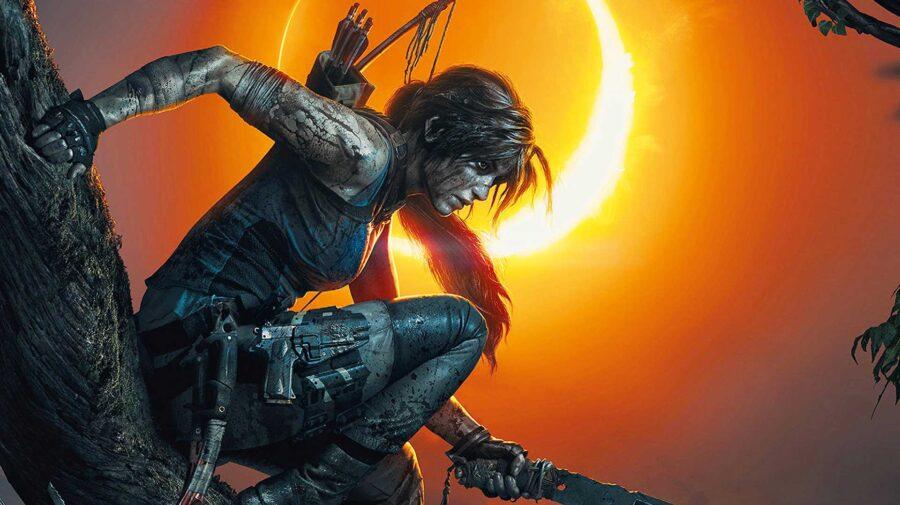 Promoção: Compre uma GeForce GTX Série 16 e leve uma cópia de Shadow of the Tomb Raider
