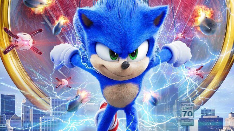 Diretor confirma que Sonic: O Filme terá uma sequência