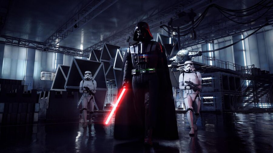 Star Wars Battlefront II é o segundo jogo da PlayStation Plus em junho