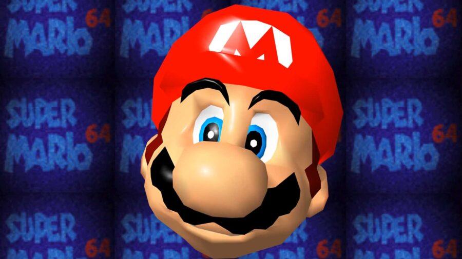 Super Mario 64 ganha versão não oficial para PC