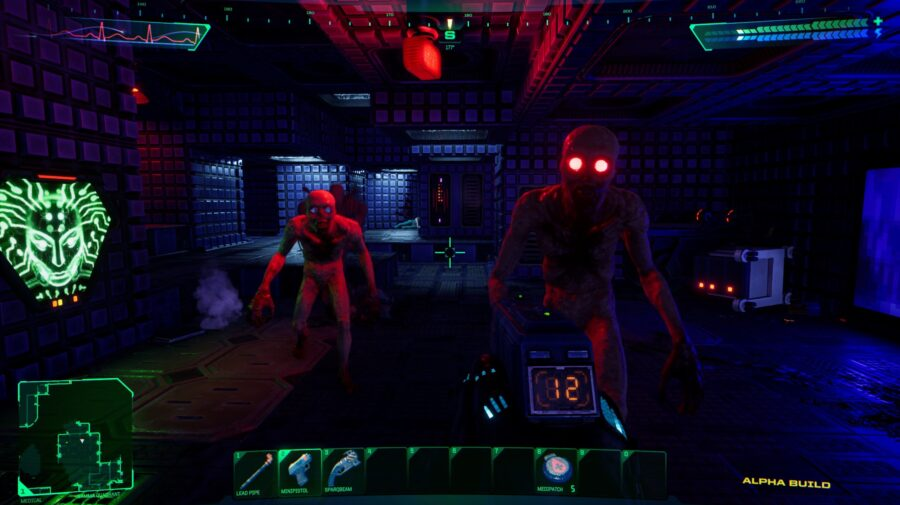 Remake de System Shock recebe demo gratuita no PC