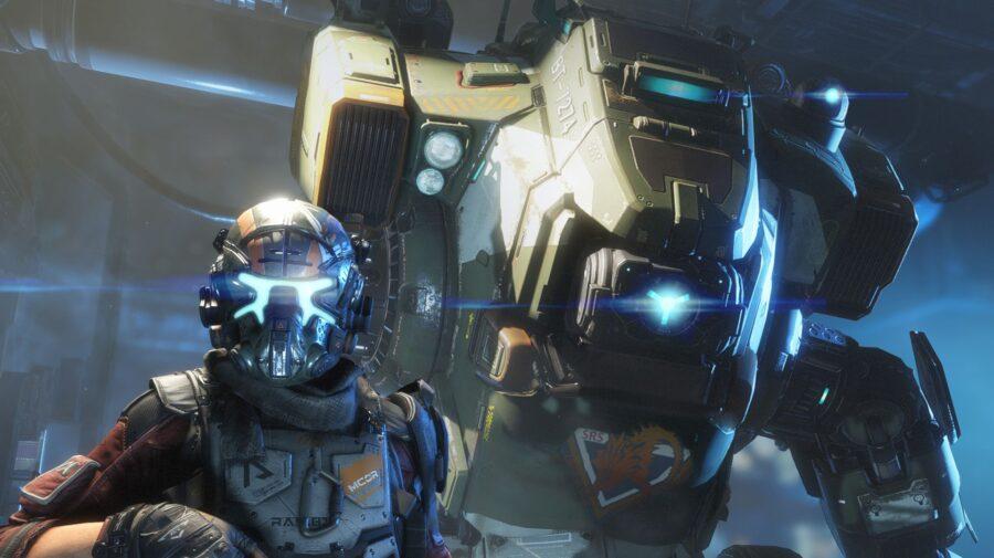 Respawn avisa que não está desenvolvendo outro Titanfall