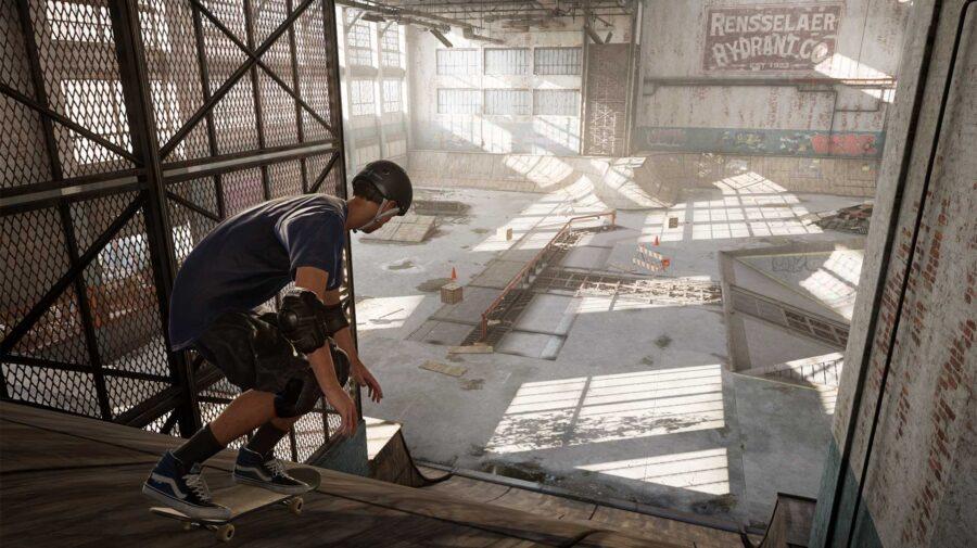 Remasters de Tony Hawk's Pro Skater 1 e 2 serão lançados no dia 4 de setembro