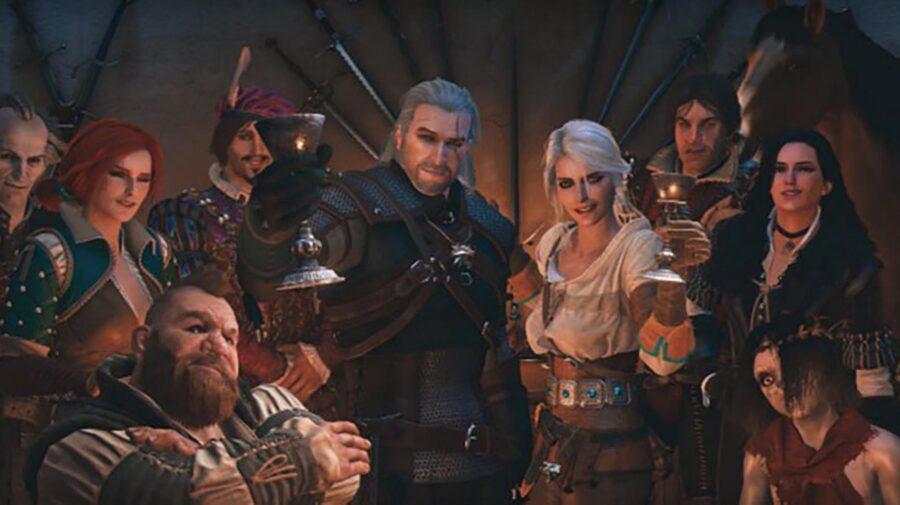 Franquia The Witcher já vendeu mais de 50 milhões de cópias