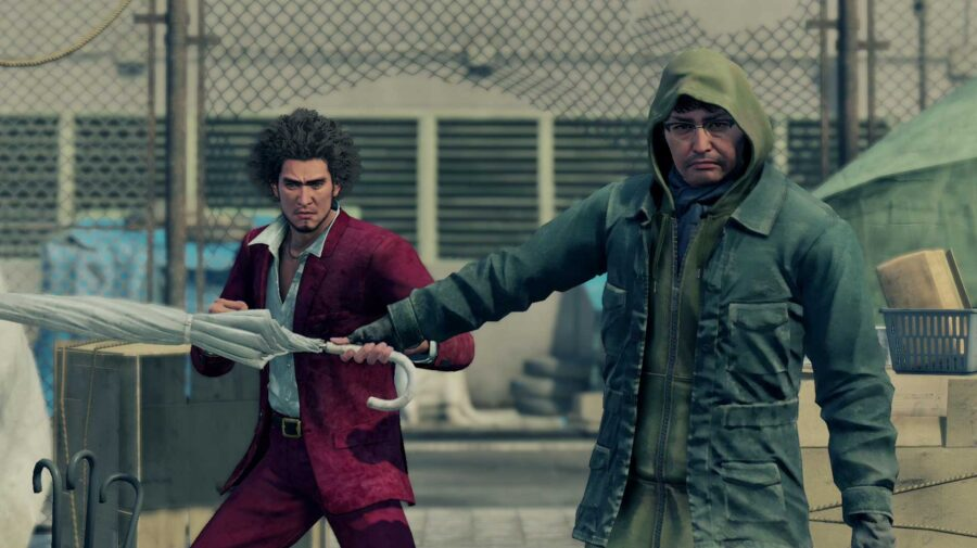 Yakuza: Like a Dragon terá versões para PC, Xbox Series X e Xbox One