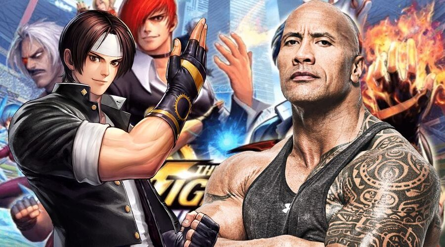 WWE x The King of Fighters: conversamos com o produtor da Netmarble sobre o crossover