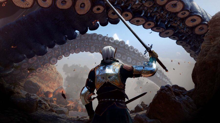 Baldur's Gate 3 entra em acesso antecipado em agosto