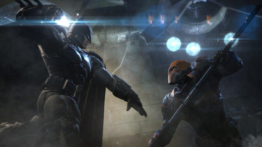Novos jogos da Warner serão anunciados em evento da DC Comics em agosto