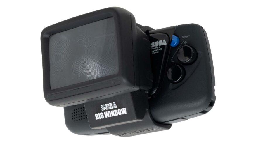 Game Gear Micro terá quatro versões e acessório que servirá como lupa na tela