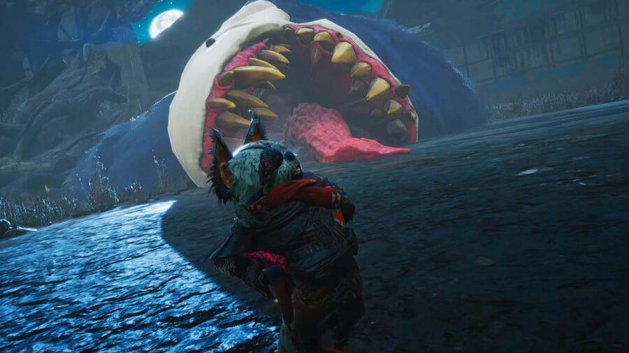 Após algum tempo sumido, Biomutant ressurge em trailer com dez minutos de gameplay