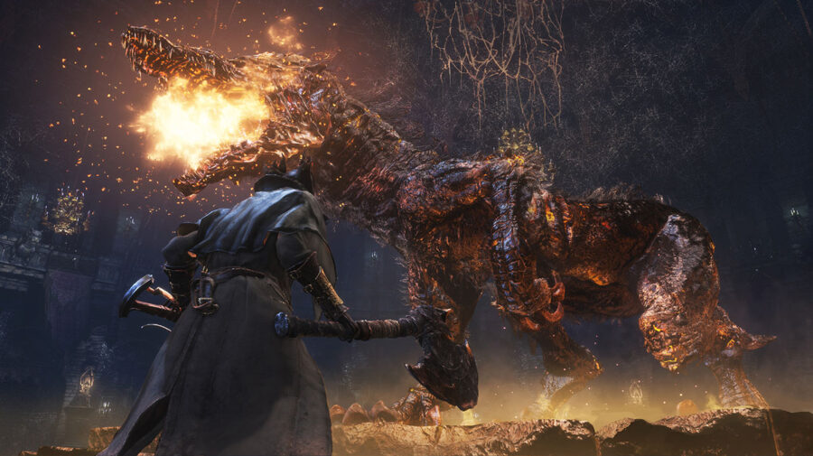Remaster de Bloodborne e remake de Demon's Souls serão anunciados no evento do PS5