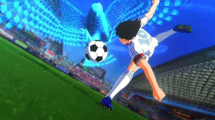 Novo trailer de Captain Tsubasa: Rise of New Champions apresenta modo história