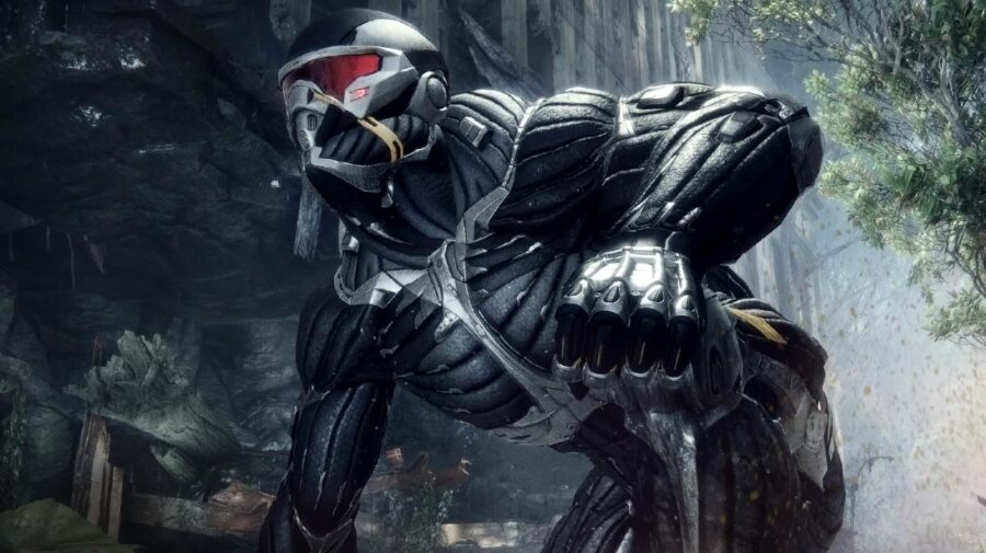 Crysis 3 e mais jogos da Electronic Arts desembarcam no Steam