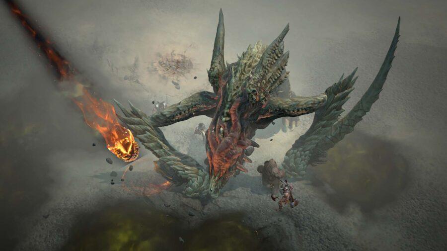 Blizzard fornece detalhes sobre mundo aberto, multiplayer e narrativa de Diablo 4