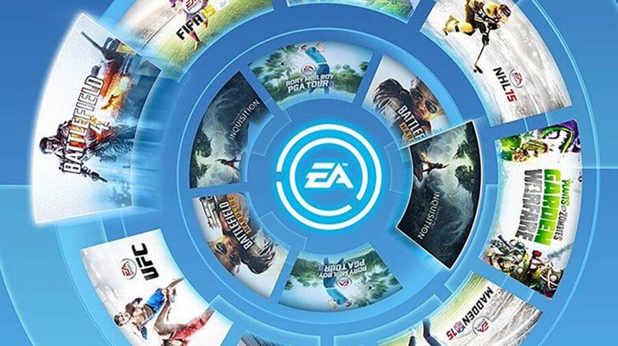 EA Access chegará em breve ao Steam