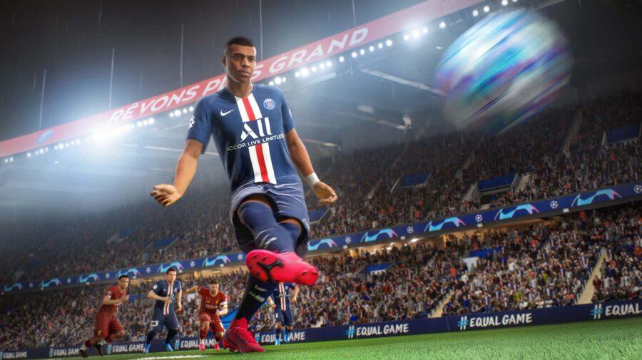 FIFA 21 para PC será baseado na versão para PS4 e XONE