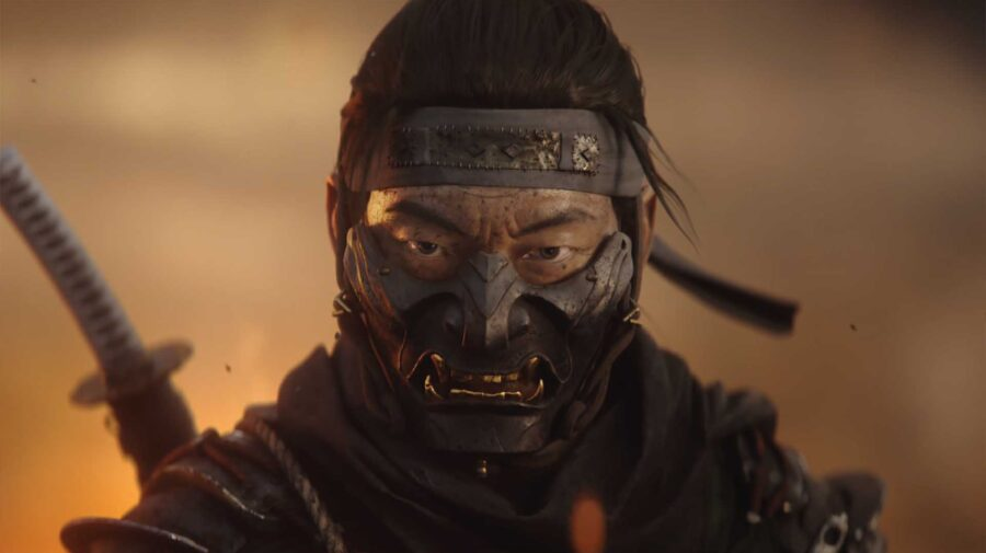 Ghost of Tsushima e outros lançamentos mais aguardados em julho para consoles e PC
