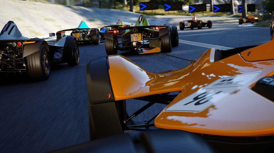 Gran Turismo 7 está sendo desenvolvido para rodar em até 240 fps