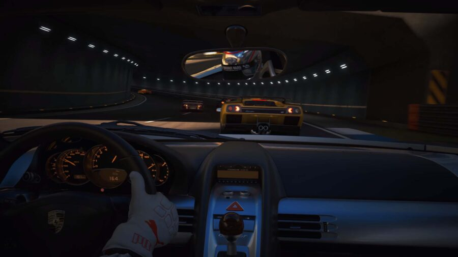 Vídeo compara os gráficos de Gran Turismo 7 no PS5 e Gran Turismo Sport no PS4