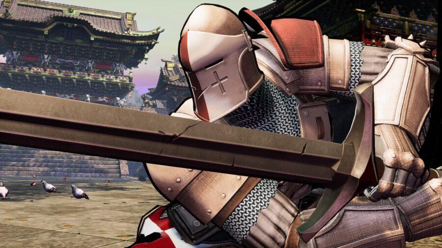 Guardião, de For Honor, chega amanhã (24) em Samurai Shodown
