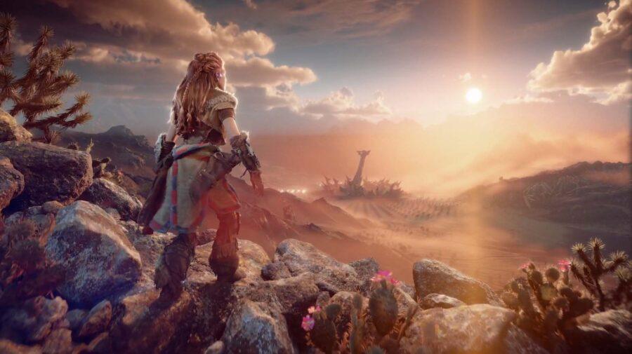 Horizon, Demon's Souls, Gran Turismo 7: Confira todos os jogos mostrados na apresentação do PS5