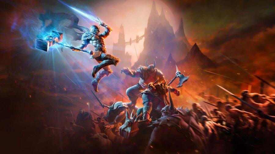 Kingdoms of Amalur: Reckoning receberá remasterização em agosto