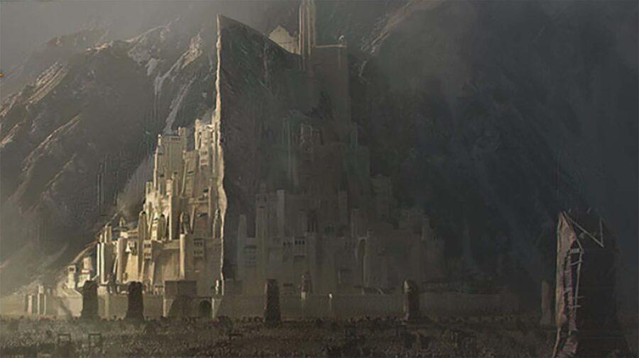 Novo jogo do Senhor dos Anéis está sendo desenvolvido para smartphones